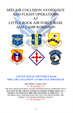 As part of our continuing public information program, the 19th Airlift Wing (19 AW) produced this pamphlet to educate our civilian counterparts on the intensive military training air operations around Little Rock AFB. Our goal is to heighten awareness and reduce the potential for mid-air collisions.