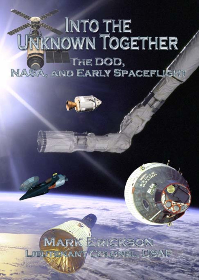 Into the Unknown Together