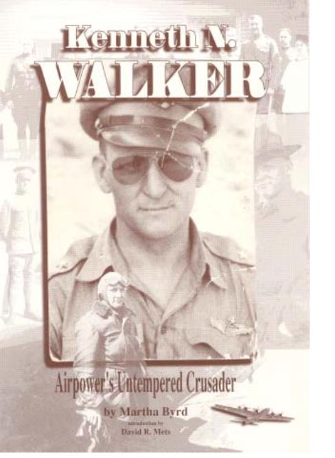 Kenneth N. Walker