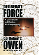 Deliberate Force