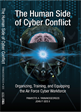 The Human Side of Cyber Conflict