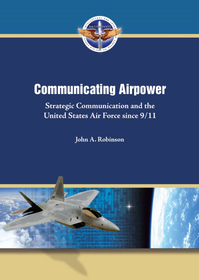 Communicating Airpower