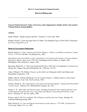 U.S.C.G. Historian's Office Historical Bibliography
