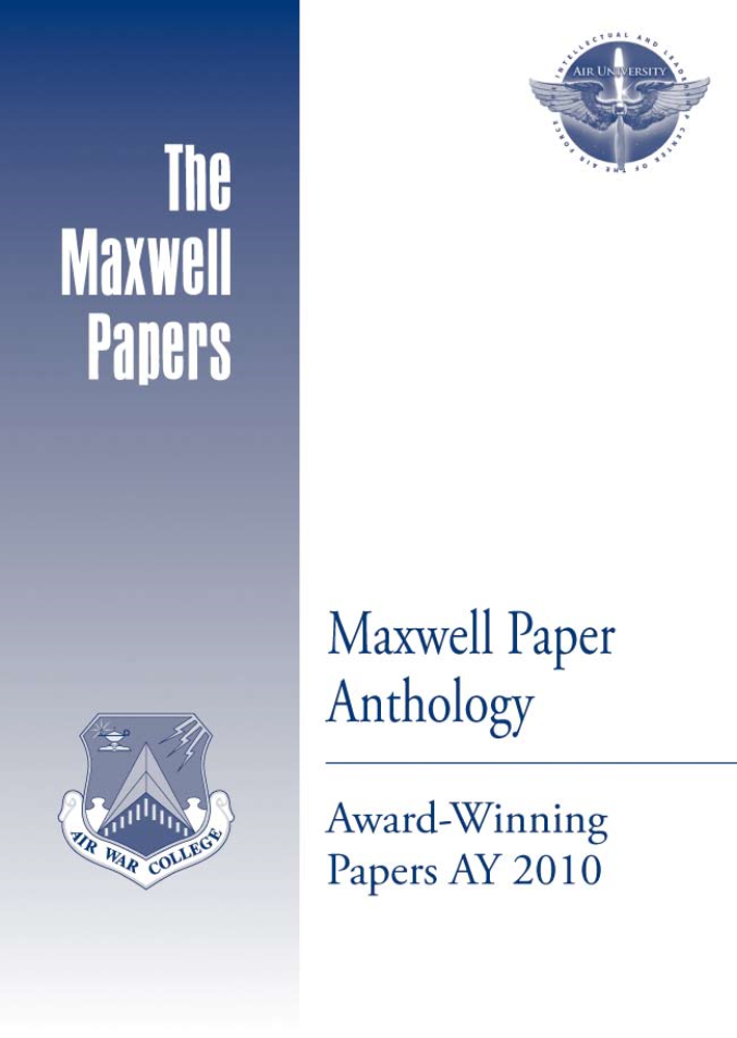 Maxwell Paper Anthology