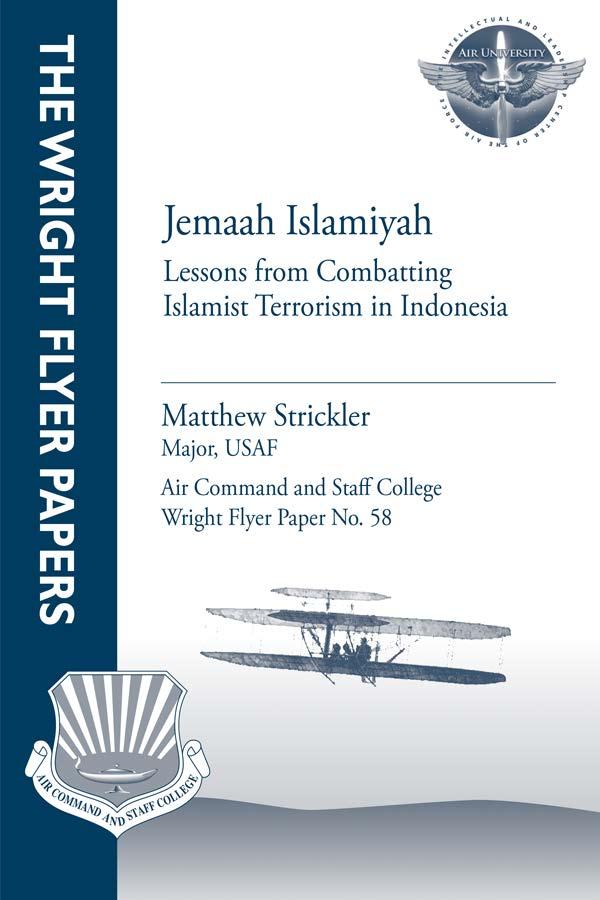 Jemaah Islamiyah