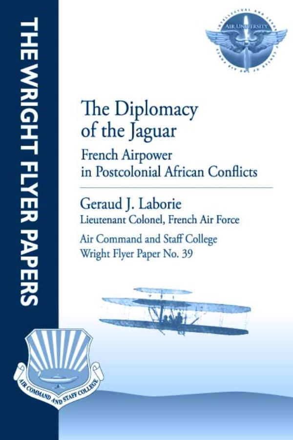 The Diplomacy of the Jaguar