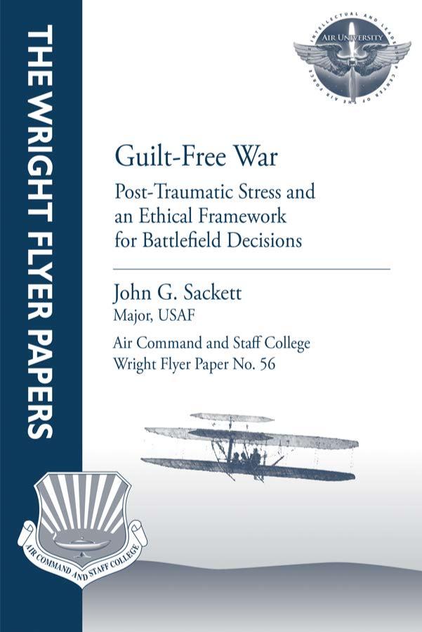 Guilt-Free War