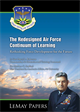 The Redesigned Air Force Continuum of Learning