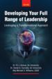 Developing Your Full Range of Leadership