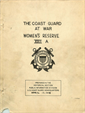 The Coast Guard at War Women's Reserve XXII A Prepared in the Historical Section Public Information Division US Coast Guard Headquarters April 15, 1946