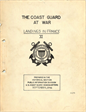 The Coast Guard at War Landing in France XI Prepared in the Historical Section Public Information Division US Coast Guard Headquarters September 1, 1946