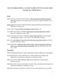 SELECTED BIBLIOGRAPHY, US COAST GUARD ACTIVITIES AT MCB CAMP LEJEUNE, NC, DURING WW II