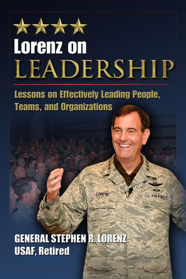 Lorenz on Leadership