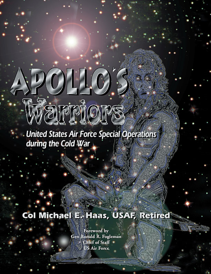 Apollo's Warriors