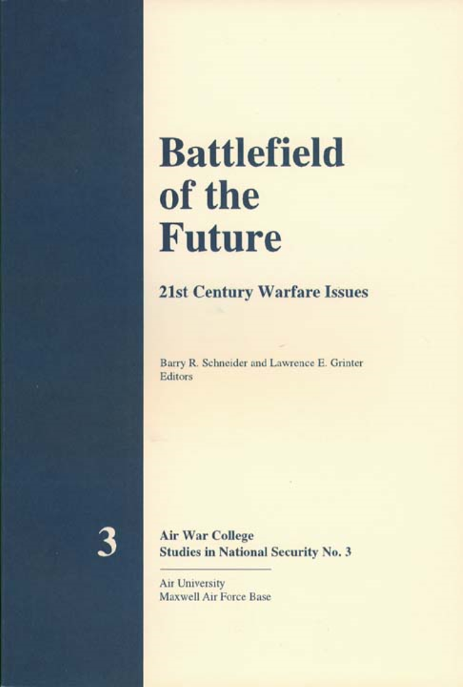 Battlefield of the Future