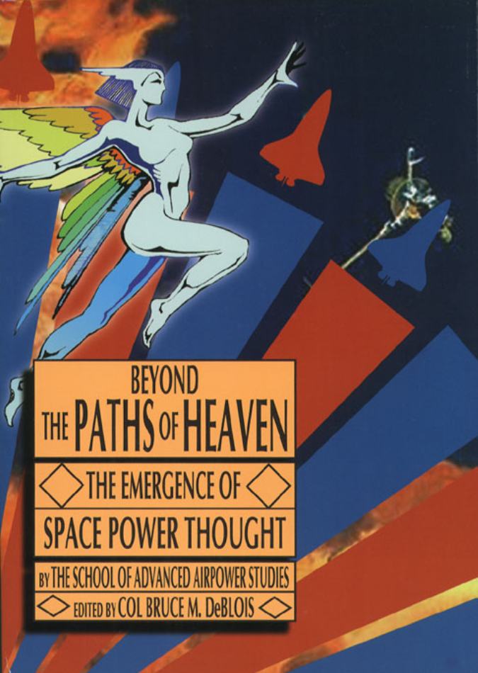 Beyond the Paths of Heaven