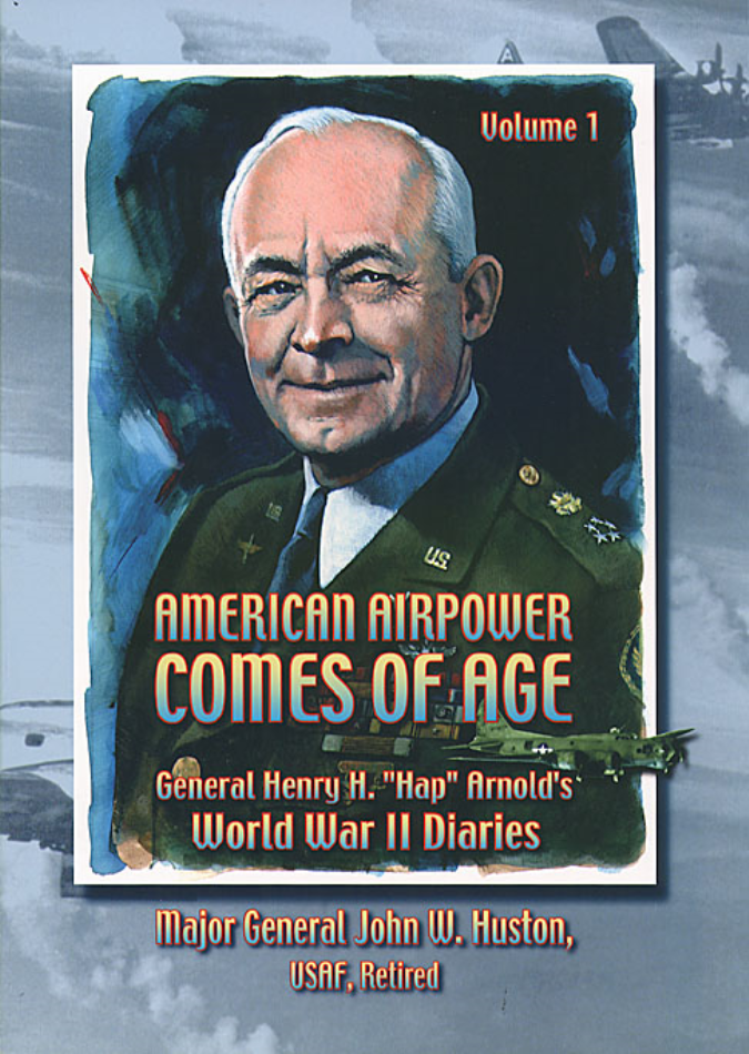 American Airpower Comes of Age - Vol 1