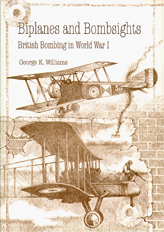 Biplanes and Bombsights