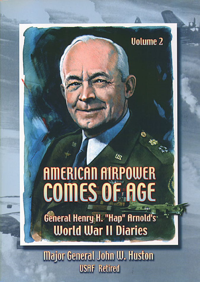 American Airpower Comes of Age - Vol 2