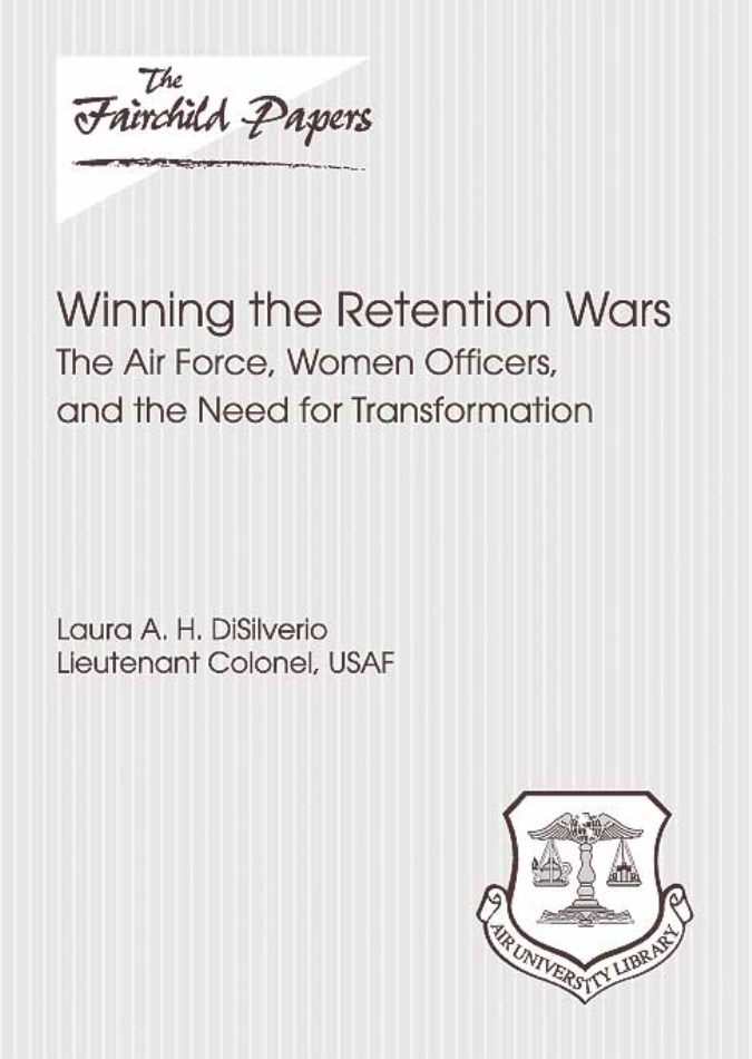 Winning the Retention Wars [ONLINE ONLY]