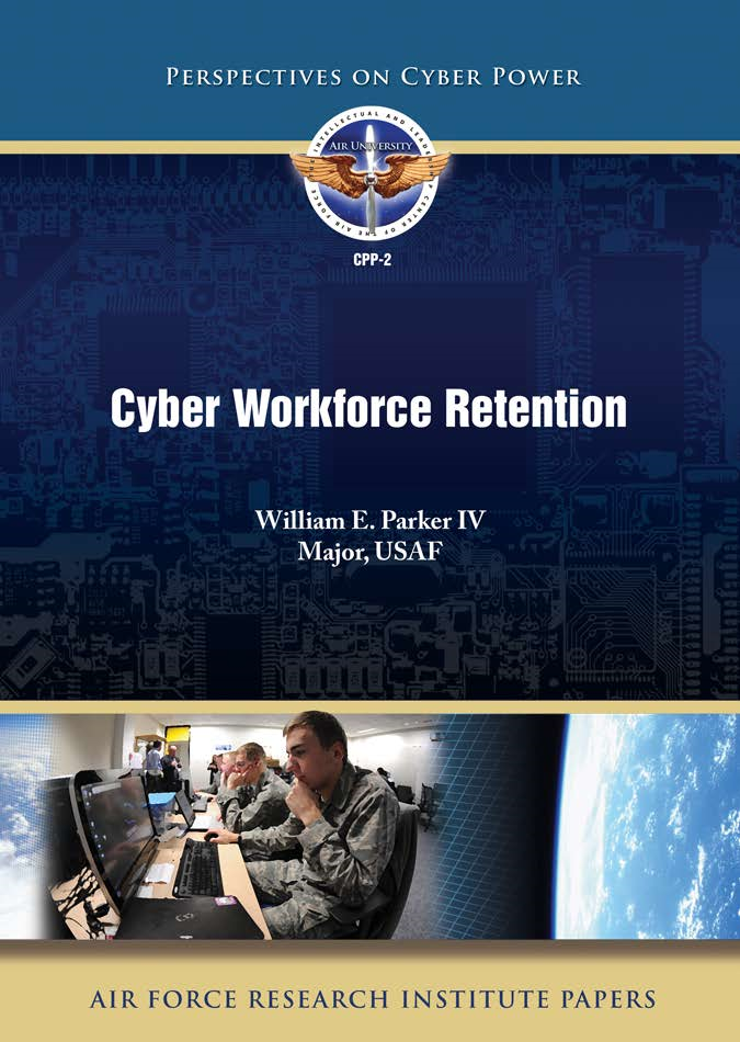 Cyber Workforce Retention [ONLINE ONLY]