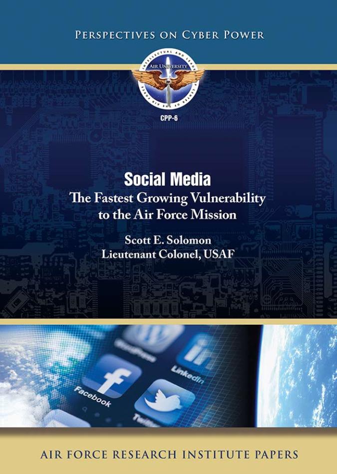 Social Media [ONLINE ONLY]