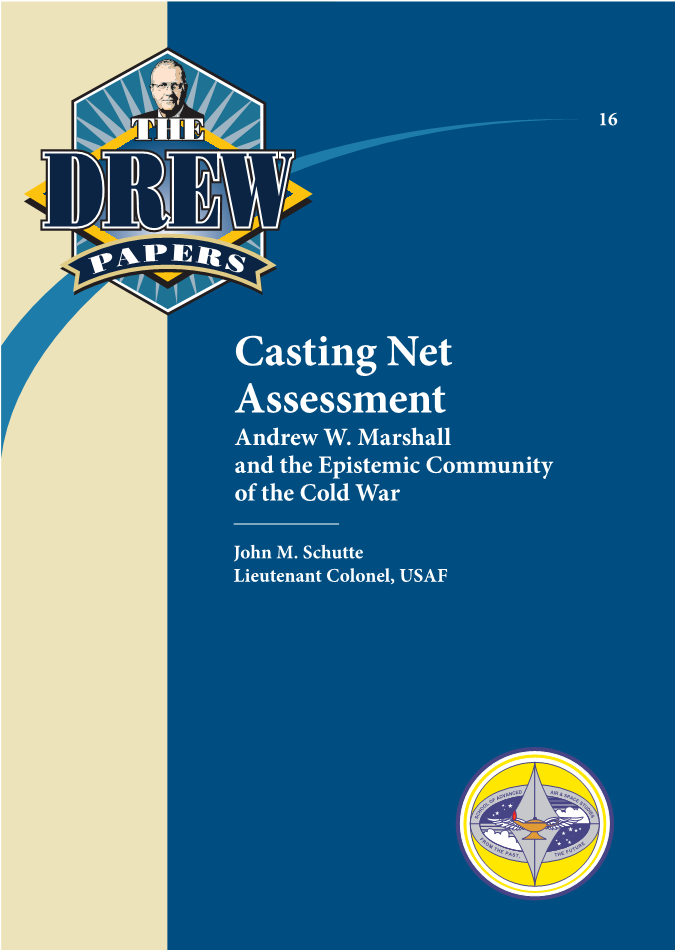 Casting Net Assessment