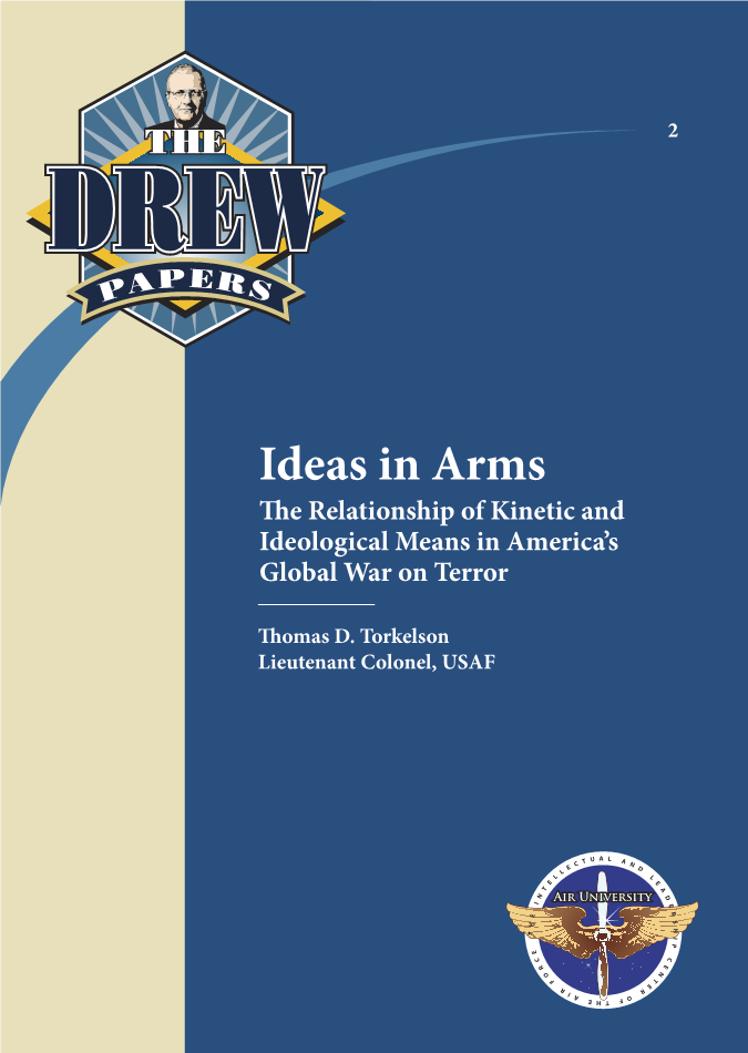 Ideas in Arms