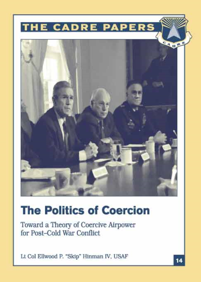 The Politics of Coercion