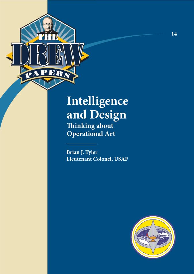 Intelligence and Design