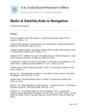 Radio & Satellite Aids to Navigation A Historical Bibliography