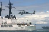 USCGC Douglas Munro, Tsunami U.S. Coast Guard