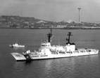USCGC Douglas Munro U.S. Coast Guard