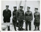 Elmer Stone Photograph, NC-4 Crew U.S. Coast Guard Historian's Office