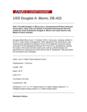USS Douglas Munro DE-422 U.S. Coast Guard