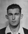 Ray Evans Enlistment photograph
