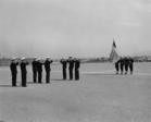 Ray Evans 29 May 1943 U.S Coast Guard Historian's Office