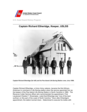 Captain Richard Etheridge, Keeper, USLSS Biography U.S. Coast Guard Historian's Office