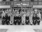 Ray Evans US Navy CEC School