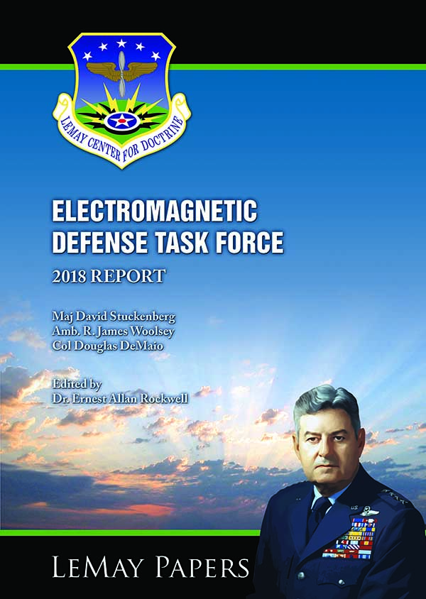 Electromagnetic Defense Task Force (EDTF) 2018 Report