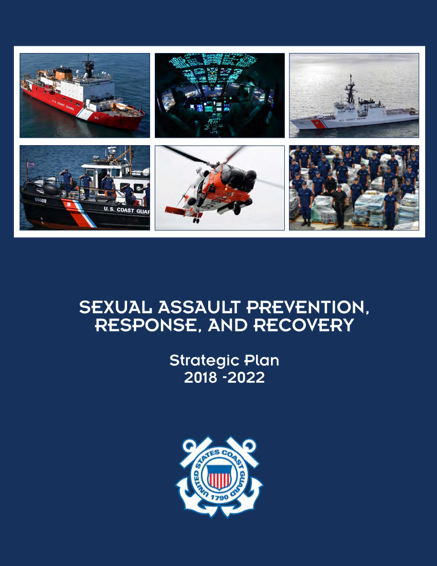 Sexual Assault Prevention, Response, and Recovery