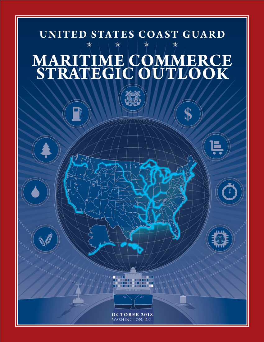 Maritime Commerce Strategic Outlook