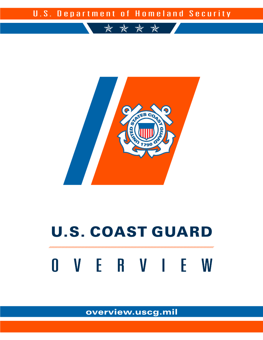 U.S. Coast Guard Overview