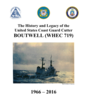 The History and legacy of the USCGC Boutwell, 1966-2016