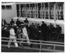 1962 COMMANDANT CHANGE OF COMMAND - ADM ROLAND