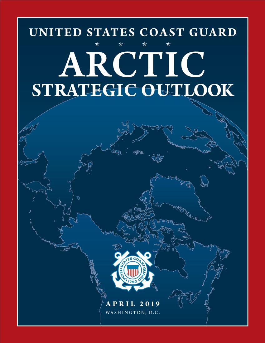 Arctic Strategic Outlook
