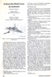 A Round the World Cruise by Southwind written by Captain Sumner R. Dolber, USCG & Commander Robert T. Getman, USCG as published in the Antarctic Journal of the United States IV, No. 6 (November-December 1969), pp. 294-300.