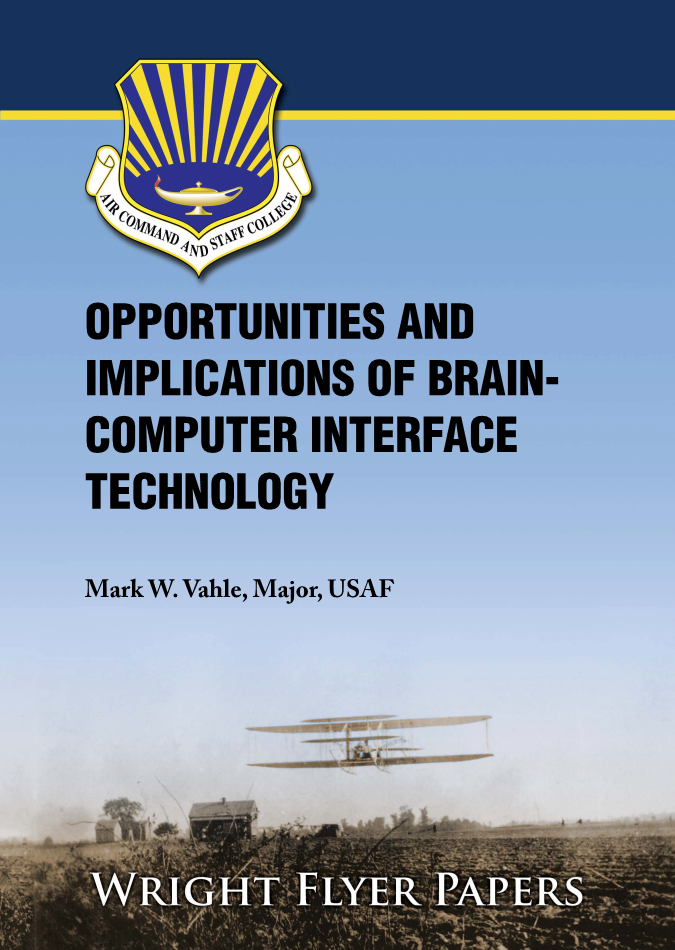 Opportunities and Implications of Brain-computer Interface Technology
