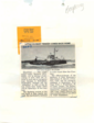 USCGC BAYBERRY (1954); WLI 65400