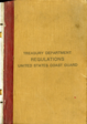 Regulations for The United States Coast Guard, 1940